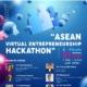 ASEAN VIRTUAL ENTREPRENEURSHIP HACKATHON